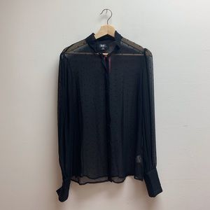 Dolce and Gabbana size Small Blouse